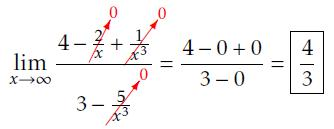 Step 4 of solving limit at infinity